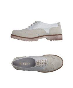 List | Обувь На Шнурках