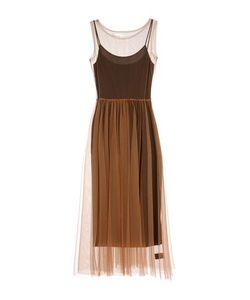 NOSTRASANTISSIMA   Длинное Платье