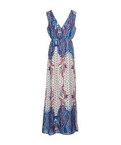 DRY LAKE. | Длинное Платье