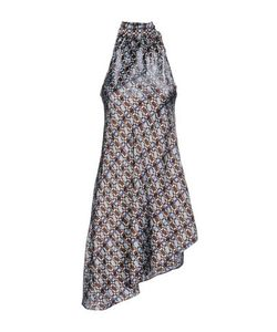 Unsigned | Платье До Колена