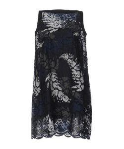 Sacai | Короткое Платье