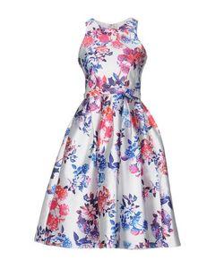 FOREVER UNIQUE | Платье До Колена
