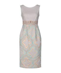 Le Ragazze Di St. Barth | Платье До Колена