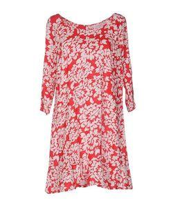 Velvet   Короткое Платье