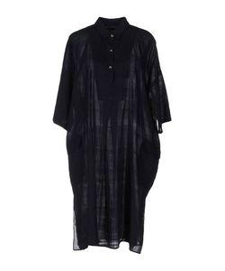 KHADI AND CO. | Платье До Колена