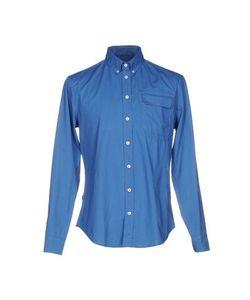 Blauer | Pубашка