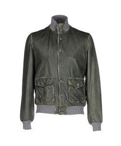 THE JACKIE LEATHERS | Куртка