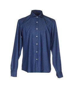 Fay | Джинсовая Рубашка