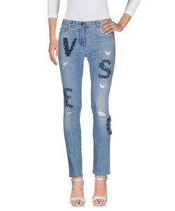 Versace | Джинсовые Брюки