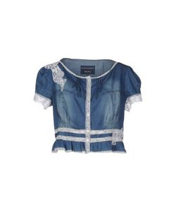 Ermanno Scervino | Джинсовая Рубашка