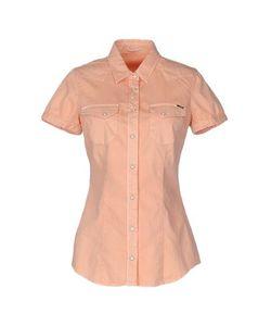 Gas | Джинсовая Рубашка