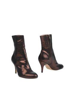 Nora | Полусапоги И Высокие Ботинки