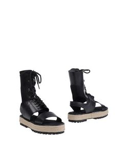 FAREWELL  FOOTWEAR   Полусапоги И Высокие Ботинки