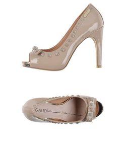 Gaudi' Shoes | Туфли