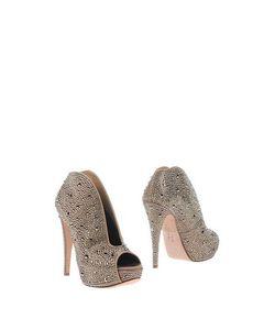 Gina | Ботинки