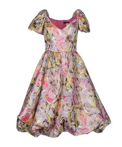 IO COUTURE | Короткое Платье