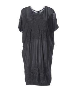 High   Короткое Платье