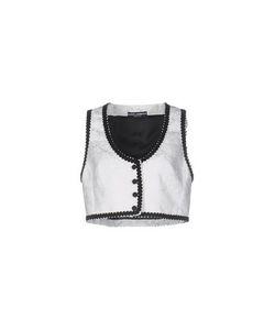 Dolce & Gabbana | Топ Без Рукавов