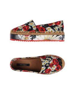 Dolce & Gabbana | Эспадрильи
