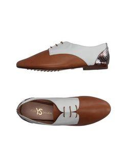 Yosi Samra   Обувь На Шнурках