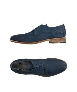 Fru.It | Обувь На Шнурках