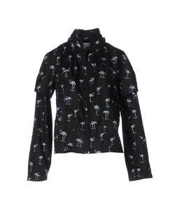 Uniqueness | Куртка