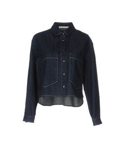 Lucio Vanotti | Джинсовая Рубашка