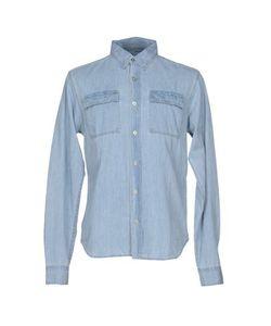 Bolongaro Trevor | Джинсовая Рубашка