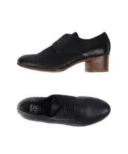 Moma | Обувь На Шнурках
