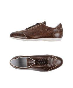 Santoni Club | Обувь На Шнурках