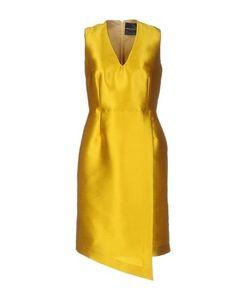 ERIKA CAVALLINI SEMICOUTURE   Платье До Колена
