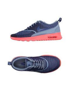 Nike | Низкие Кеды И Кроссовки