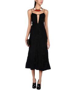 Jil Sander | Длинное Платье