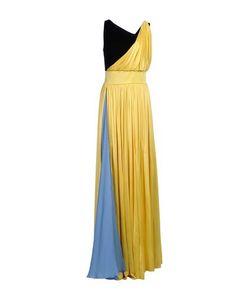 Fausto Puglisi | Длинное Платье