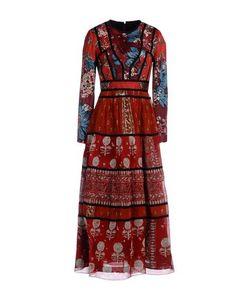 Burberry Prorsum | Длинное Платье