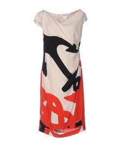 Max Mara | Платье До Колена