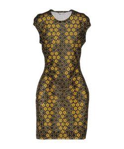Alexander McQueen | Короткое Платье