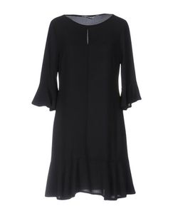 Angela Davis | Короткое Платье