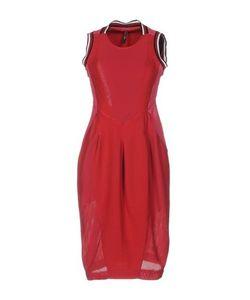 High Tech   Платье До Колена