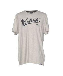 Woolrich | Футболка