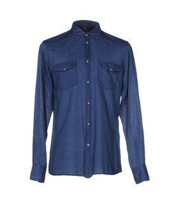 Dondup | Джинсовая Рубашка