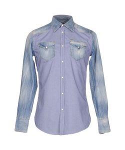 Dsquared2   Pубашка