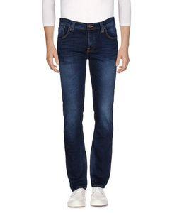 Nudie Jeans Co | Джинсовые Брюки