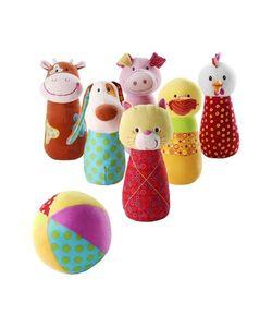 Lilliputiens | Игрушки Для Малышей