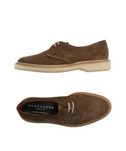 HENDERSON BARACCO | Обувь На Шнурках