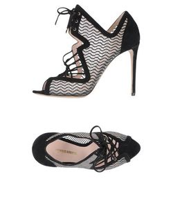 Nicholas Kirkwood | Обувь На Шнурках