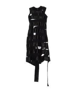 Sacai | Платье До Колена