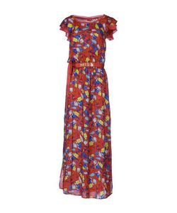 MISS NENETTE | Длинное Платье