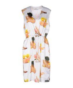 Acne | Платье До Колена
