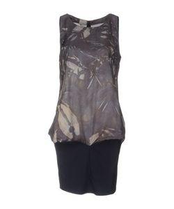 Malloni | Короткое Платье